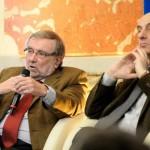 Jean-Jacques Prompsy et Louis Gallois